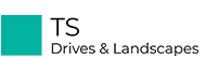 TS Drives & Landscapes Logo